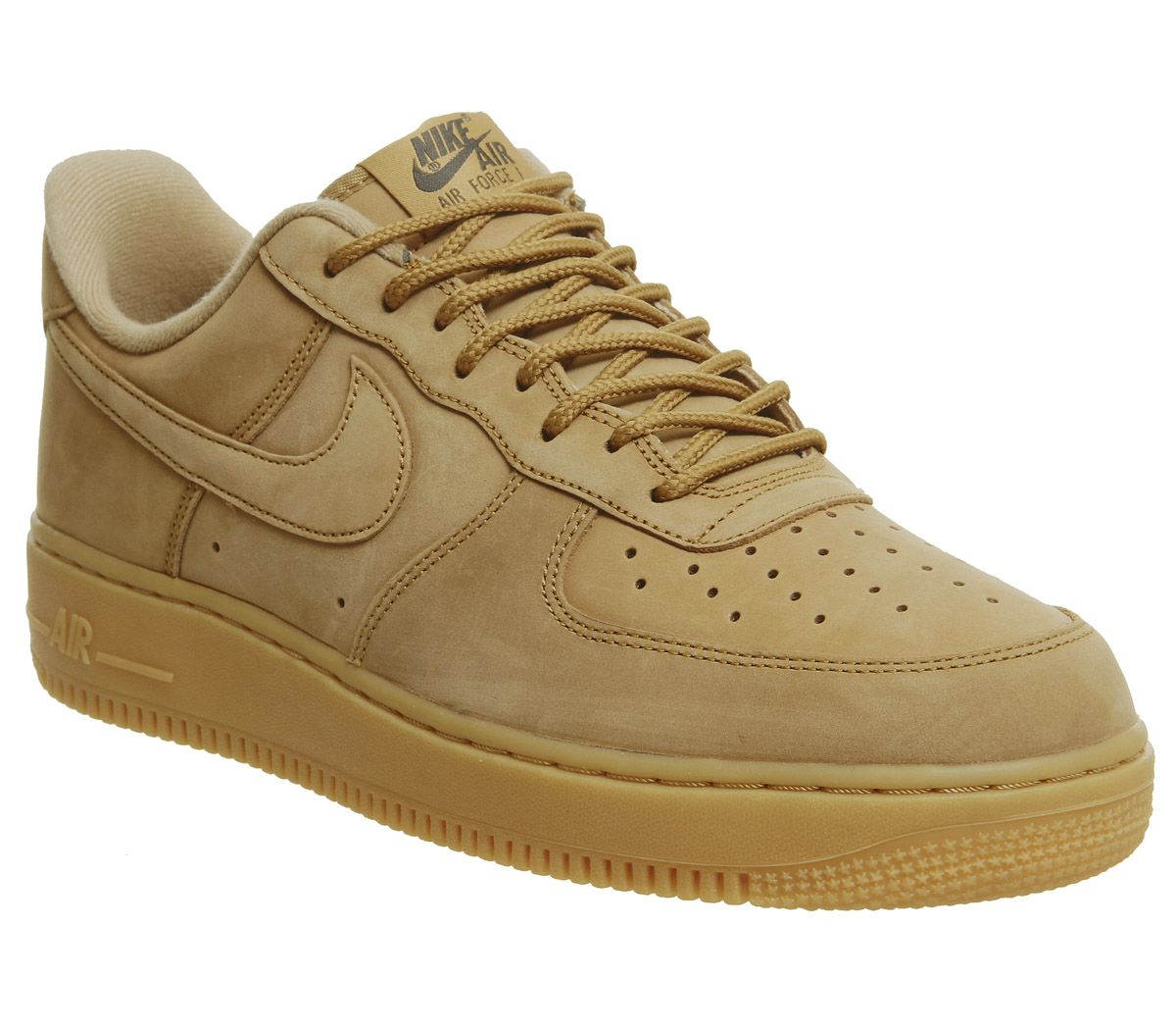 moins cher a4d88 80284 Nike Air Force One Trainers