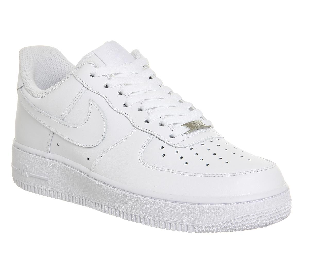 Nike Air Force Ones : Nike | Discounted Shoes & Trainers