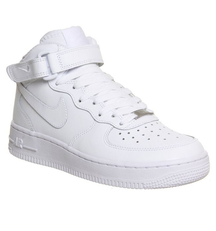 pas mal 37019 2fe3c Air Force 1 Mid