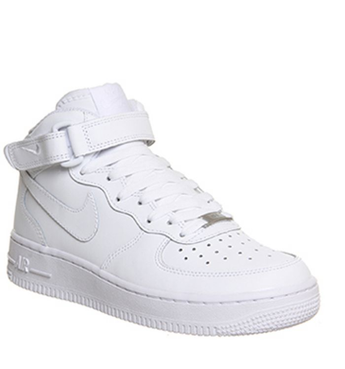 on sale cc588 17bc4 Nike Air Force 1 Sage Trainers Phantom White Irridescent. £94.99. Quickbuy.  14-12-2012