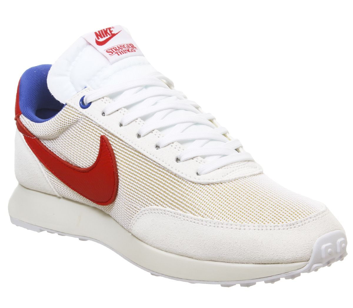 finest selection 88d4c 1b42e Nike Air Tailwind Trainers St White University Red Game ...
