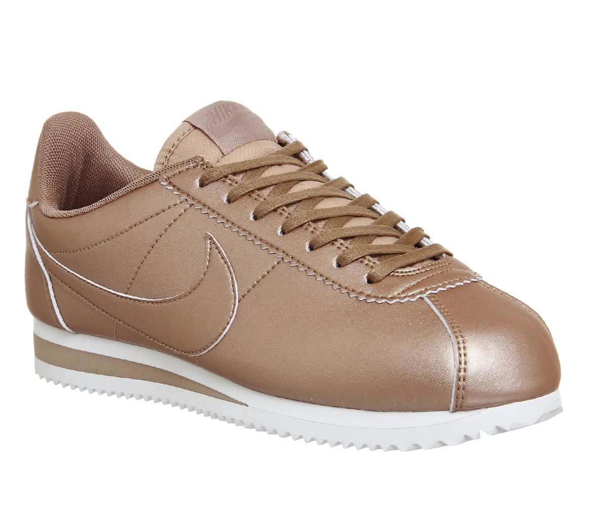 2a63992be0fb Nike Classic Cortez Og Metallic Rose Gold - Hers trainers