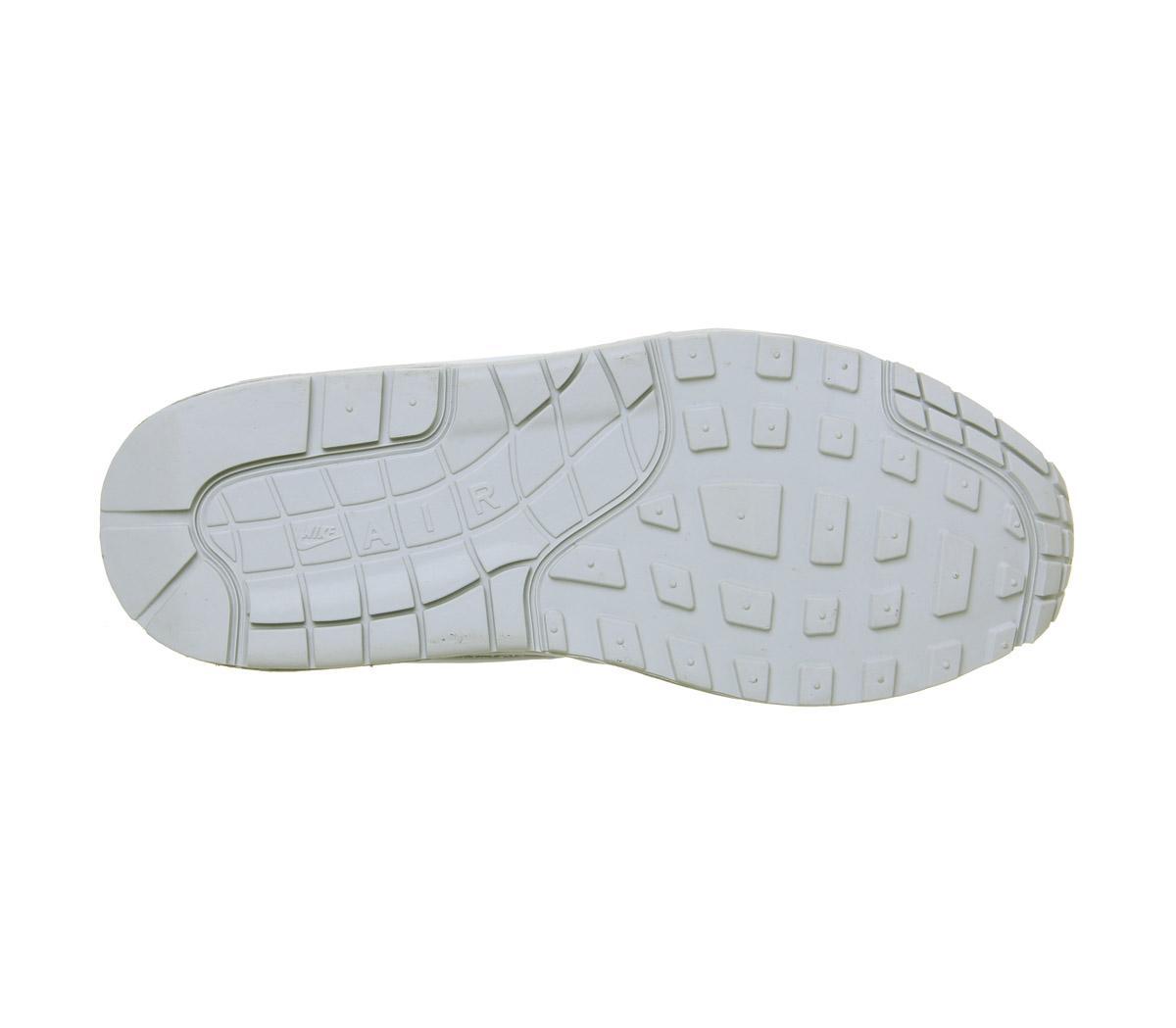Nike Air Max 1 Pure Platinum Lx