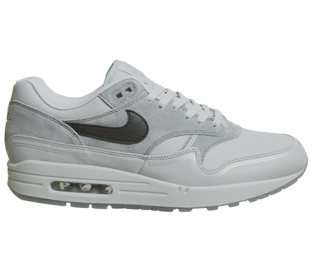 Nike Air Max Trainer 1 Cool GreyBlack Wolf Grey