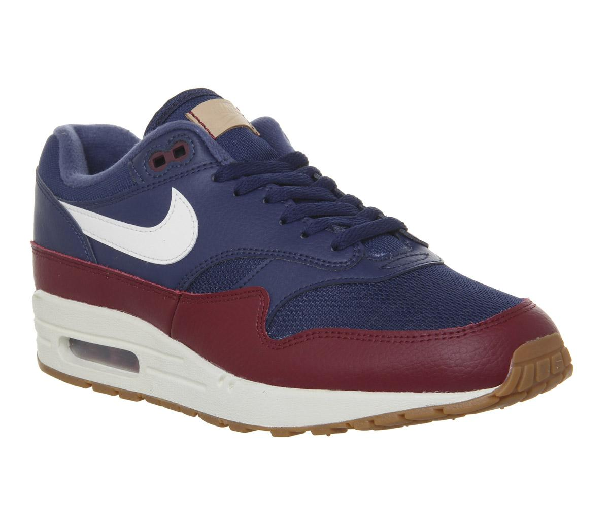 Team Gum 1 Red Max Navy His Trainers Air Sail Nike sBhCtdxQr