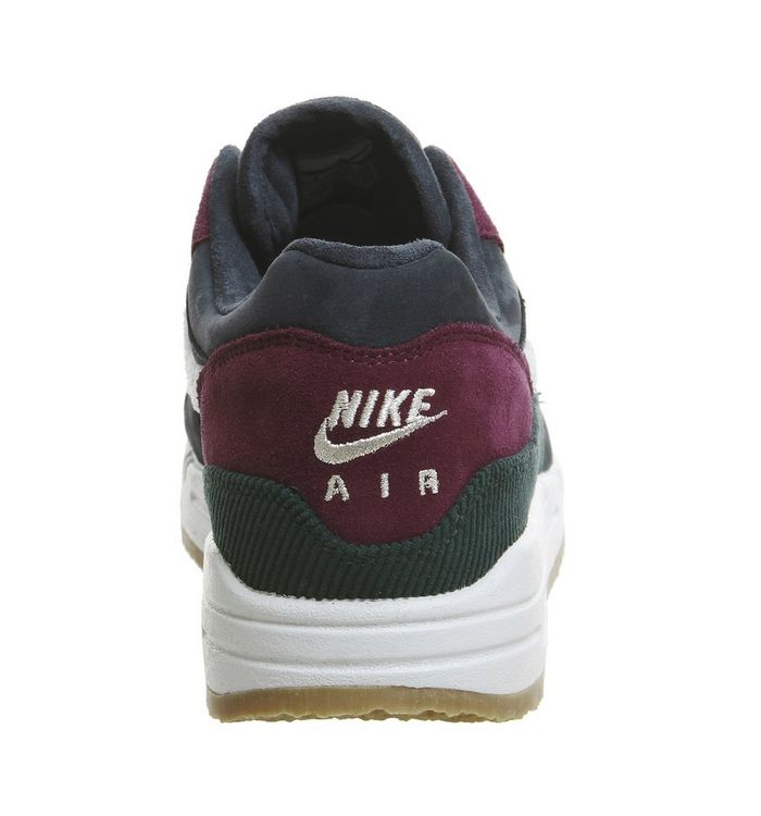 on sale 40d2e 05a36 ... Ocean Obsidian Crepe Sole  Air Max 1 Trainers  Air Max 1 Trainers  Air  Max 1 Trainers ...