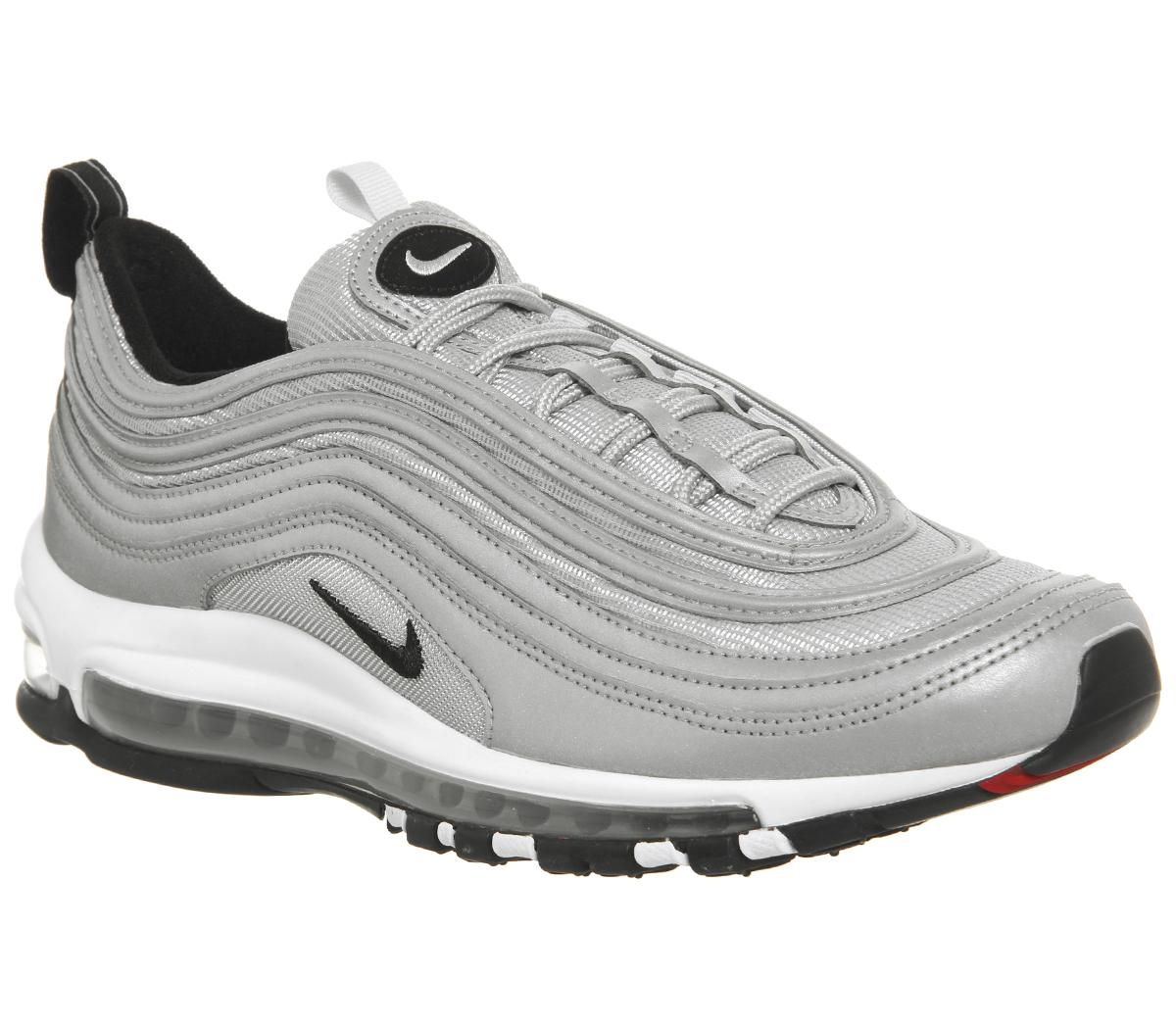 Nike Air Max 97 Trainers Reflective