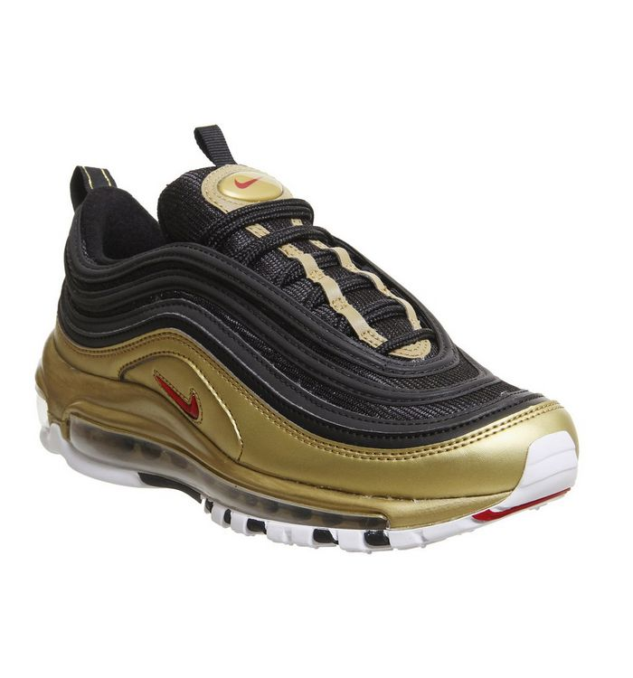 best website 74065 90b96 Air Max 97 Trainers