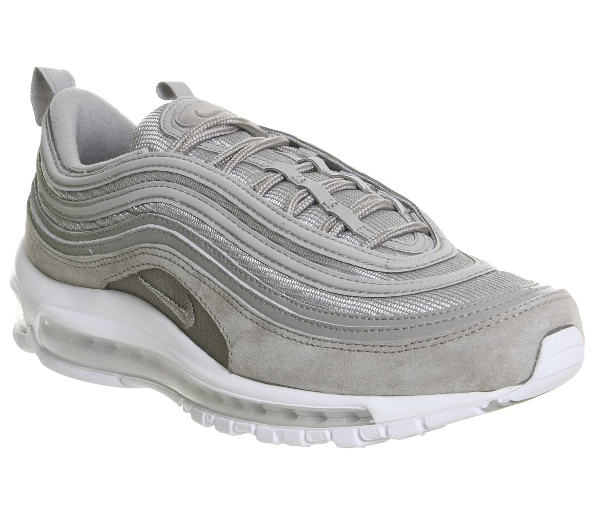 Women's Nike Air Max 97 In Cobblestone Trainer | Shoes in