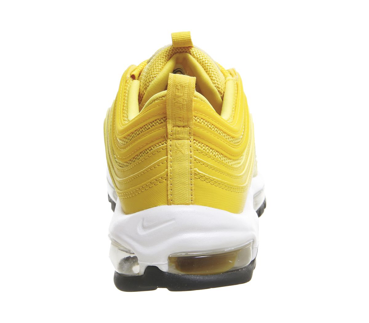 34b2c19574 Nike Air Max 97 Trainers Mustard Buff Gold - Hers trainers