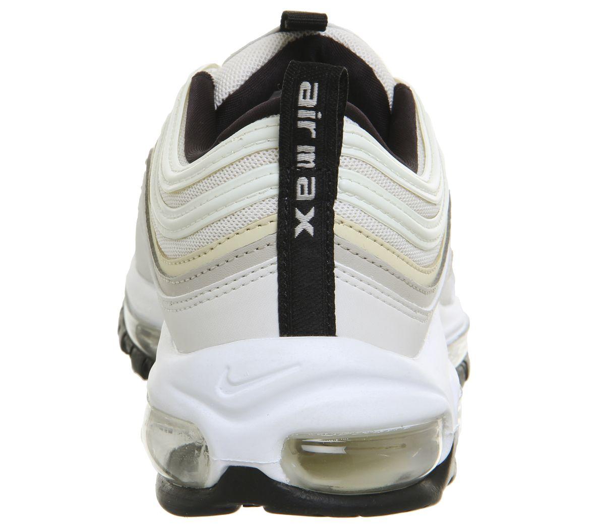 255971ddb1 Nike Air Max 97 Trainers Phantom Beach Desert Sand F - Hers trainers