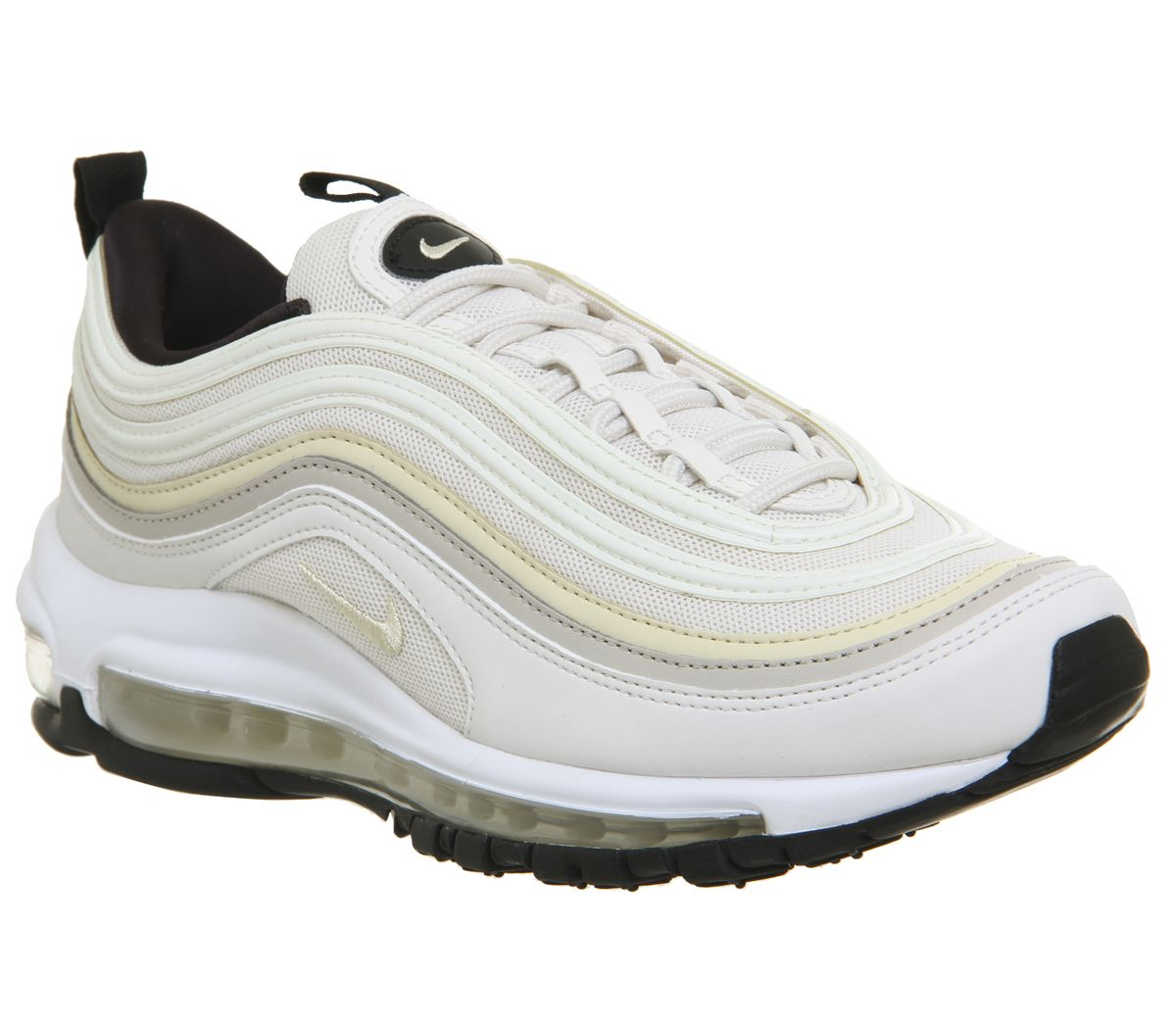 ffef069c Nike Air Max 97 Trainers Phantom Beach Desert Sand F - Hers trainers