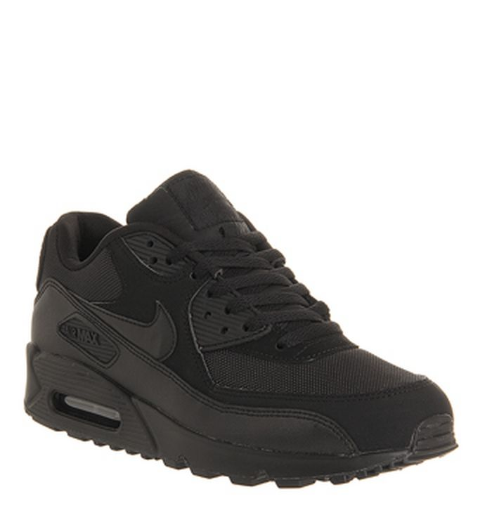 best service 1754a c9775 Nike Air Max 90. Black. £69.99. Quickbuy. 19-02-2014