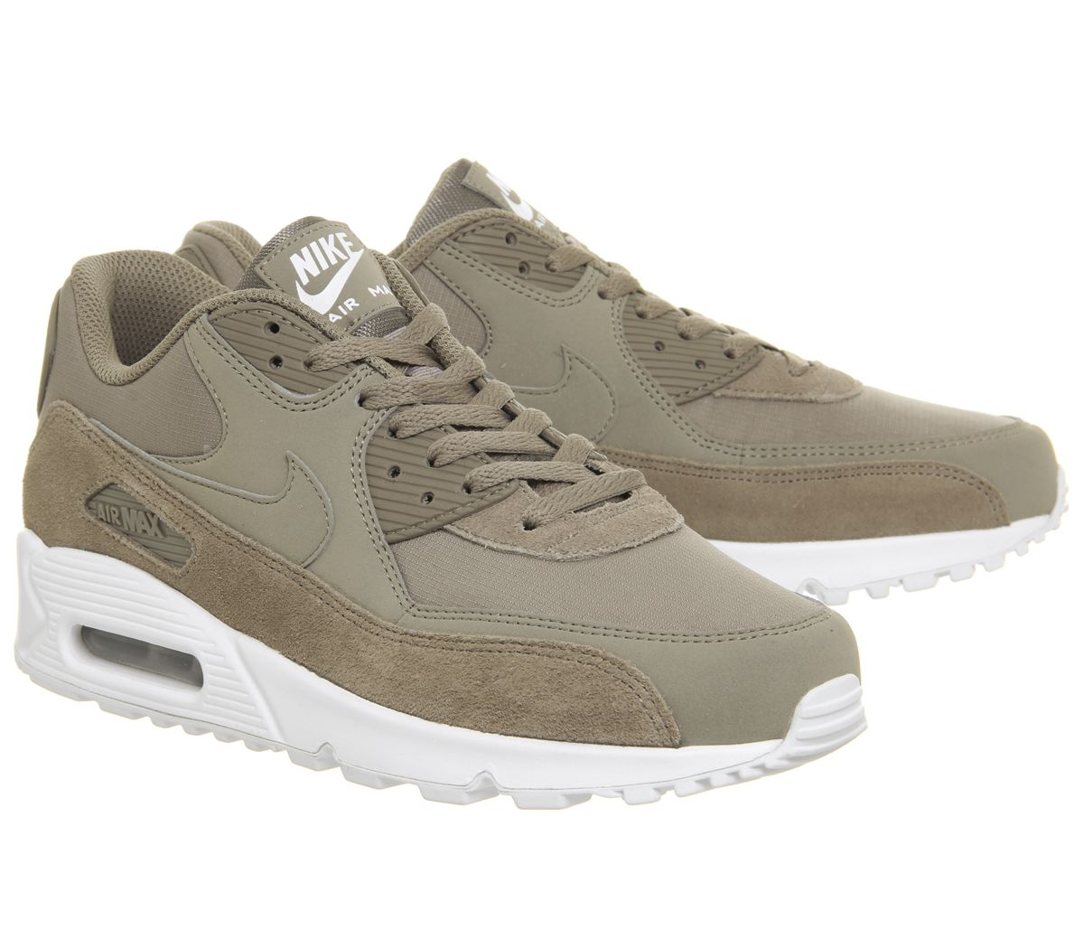 free shipping 212f3 8c1b8 Air Max 90 Trainers
