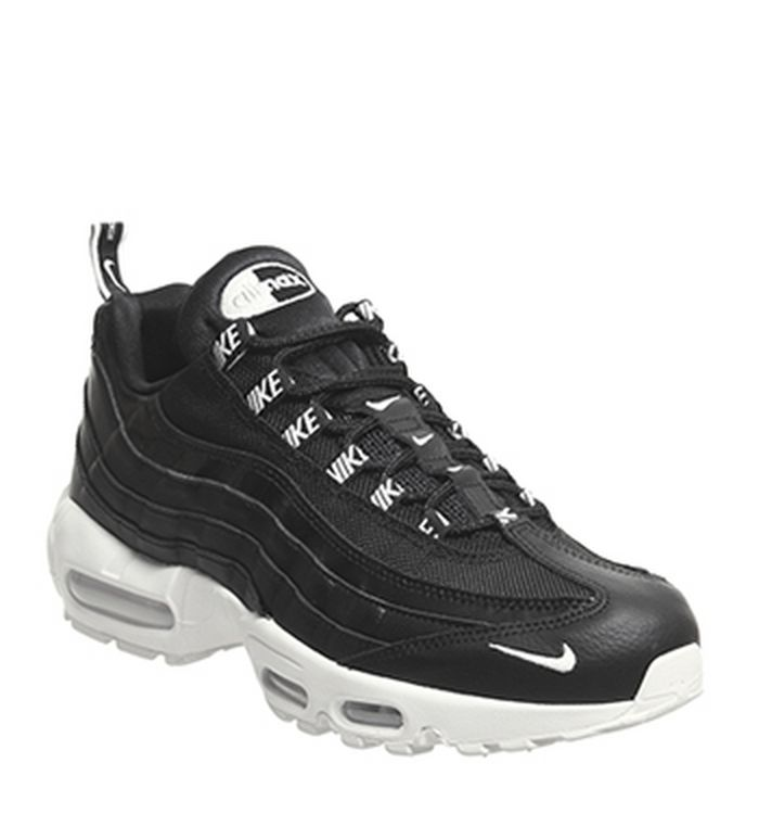 5154706980 Launching 19-11-2018 · Nike Air Max 95 Trainers Black White Black. was  £135.00 ...