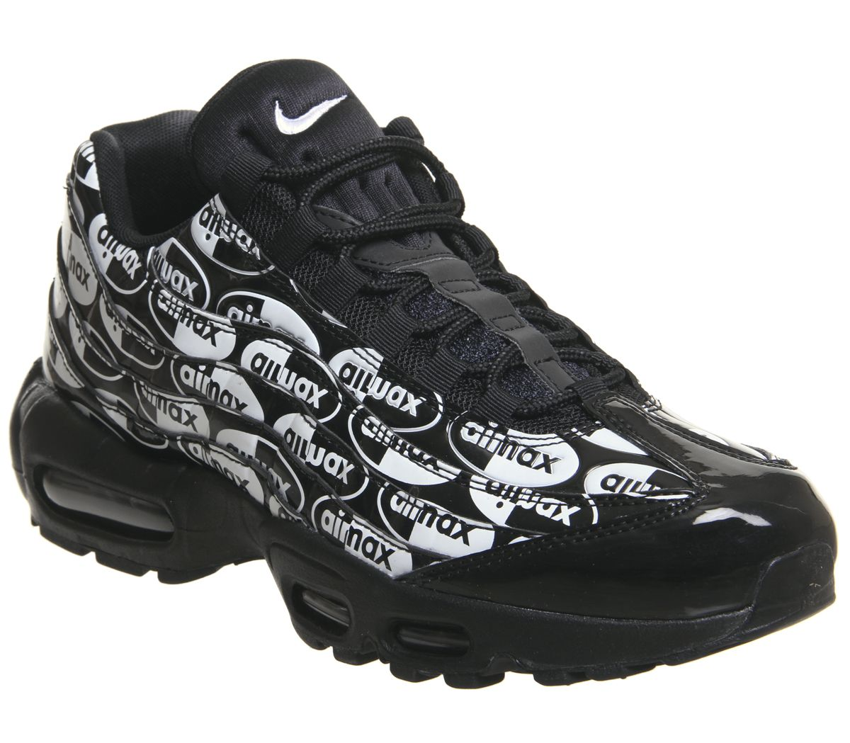 info for 1d188 c9fa1 Air Max 95 Trainers