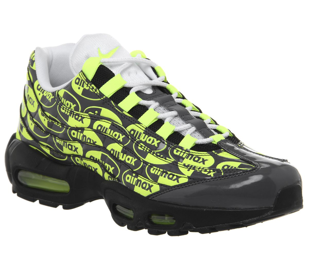 info for 56fa4 1b06f Air Max 95 Trainers