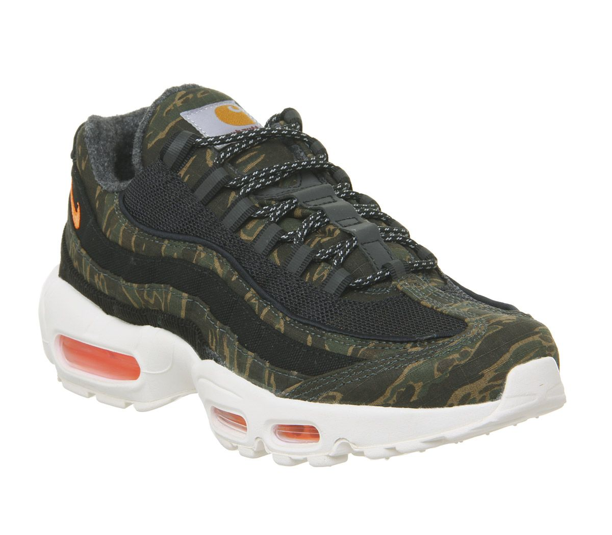 info for 73628 73bcf Air Max 95 Trainers