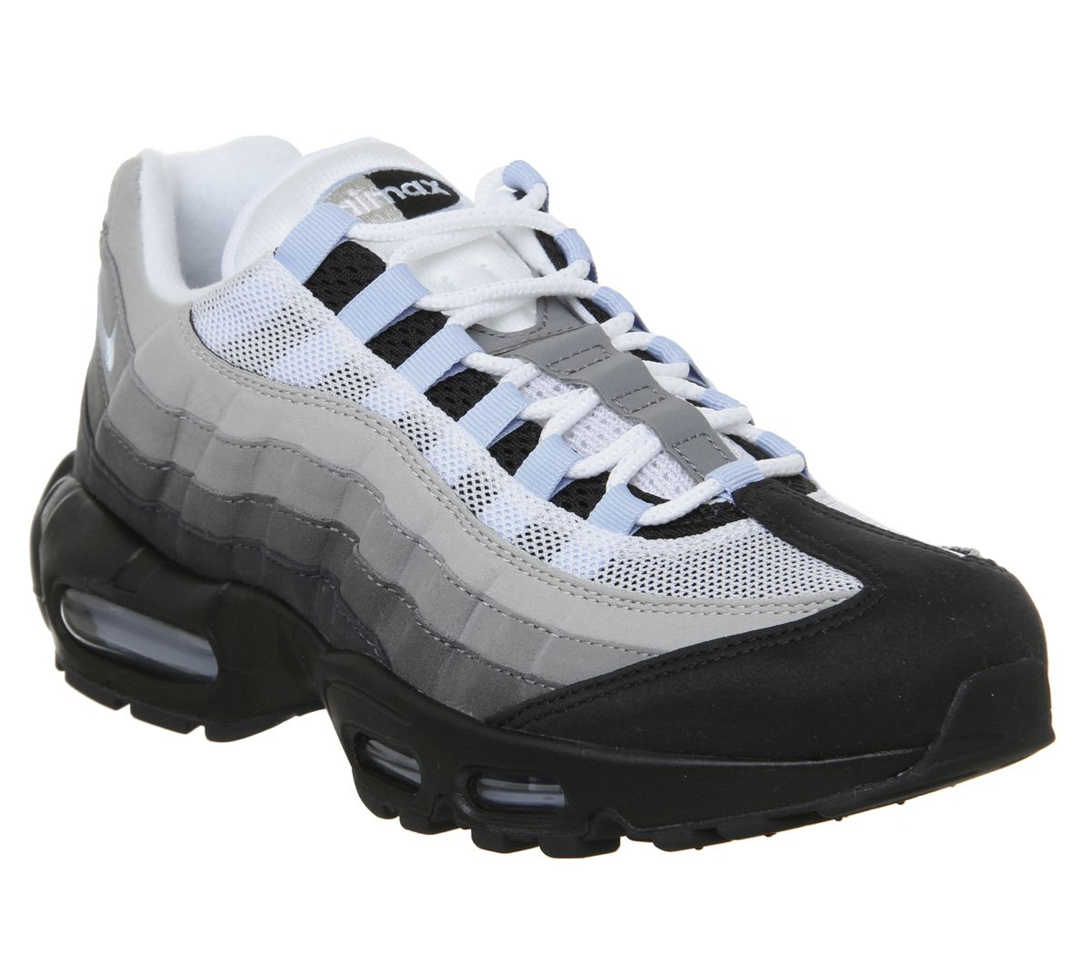 info for 3c473 ccec7 Air Max 95 Trainers