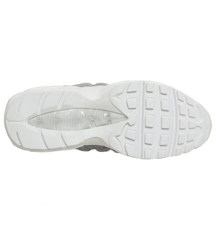 0d392c6d08 ... Air Max 95 Trainers; Air Max 95 Trainers; Nike, Air Max 95 Trainers, Atmosphere  Grey Atmosphere Grey F