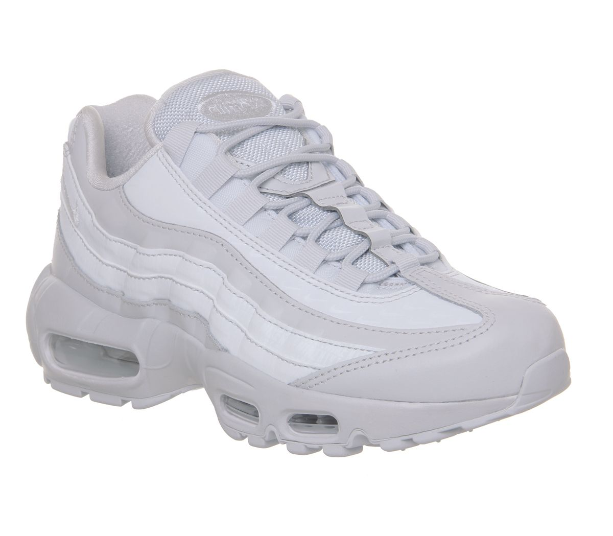 info for 9a88a 3673f Air Max 95 Trainers