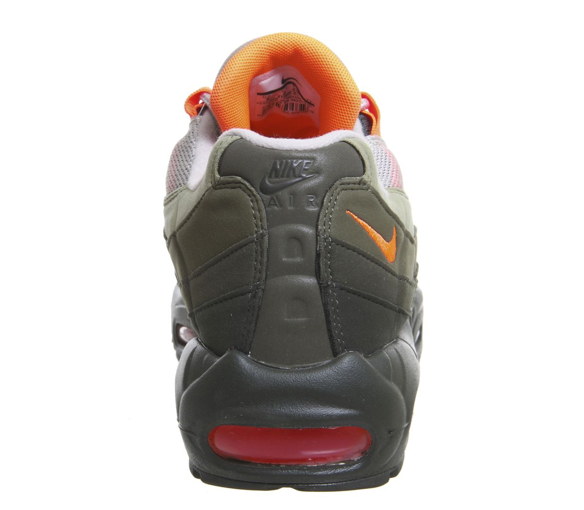info for 8eef8 cd735 Air Max 95 Trainers