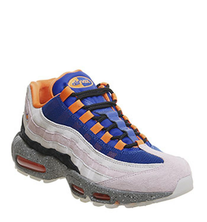 5f5cd088cd 08-11-2018 · Nike Air Max 95 Trainers Champagne Orange. was £150.00 NOW  £65.00