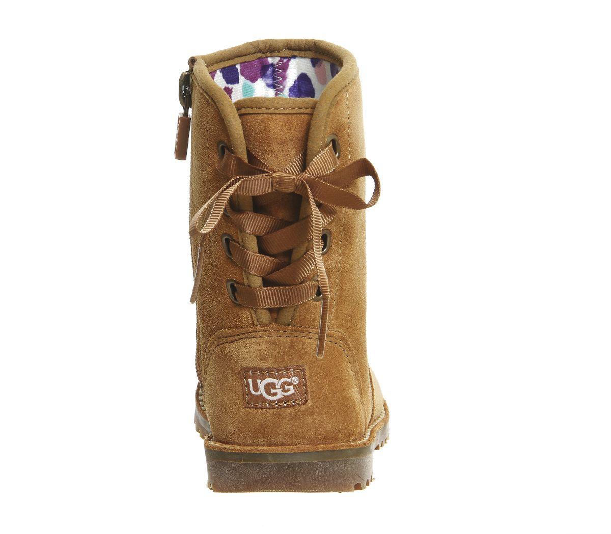 14ea06abd3a Corene Infant Boots