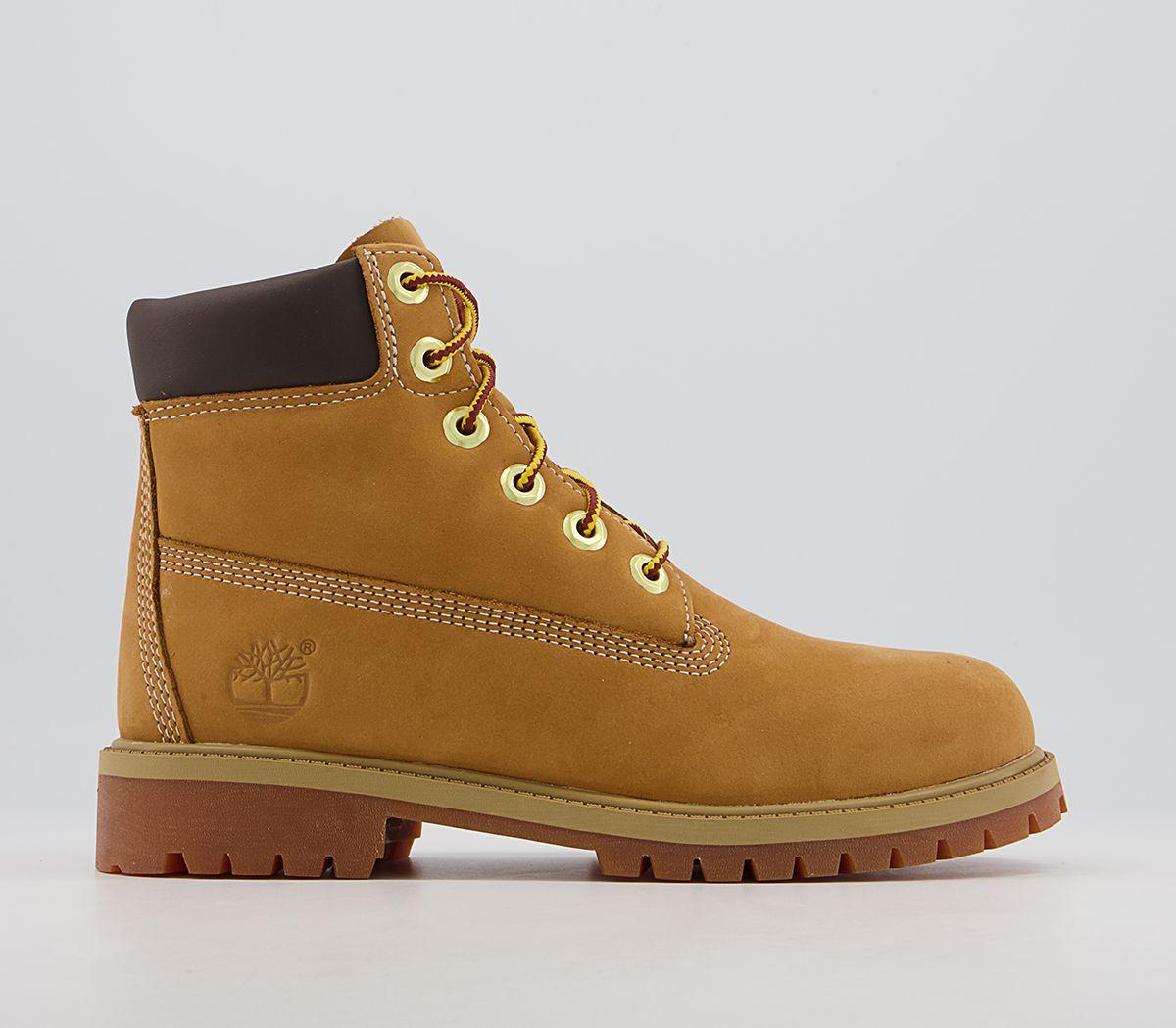 4e22f15231b Juniors 6 Inch Premium Waterproof Boots