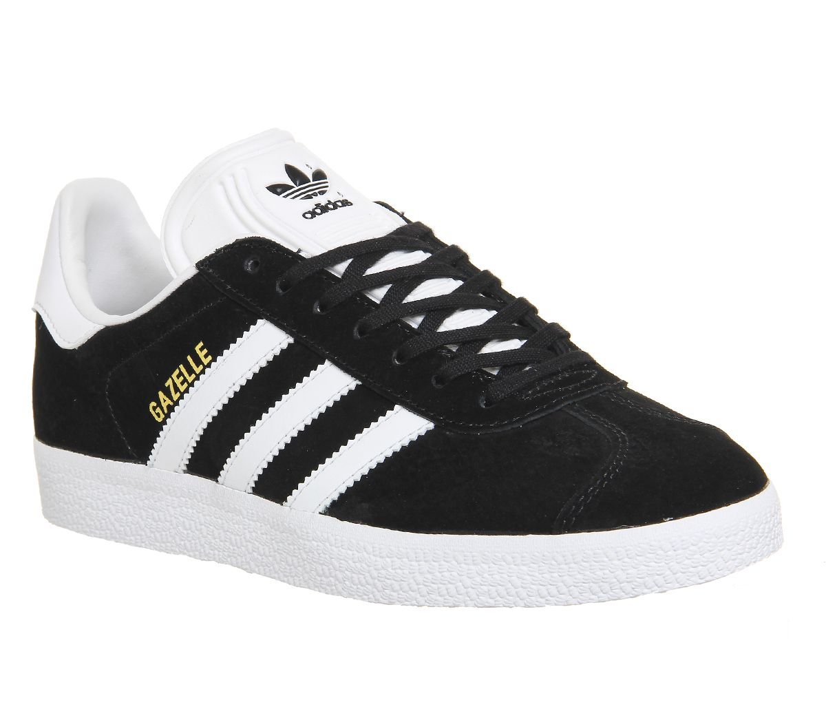 a0bc0f5a7 adidas Gazelle Core Black White - His trainers