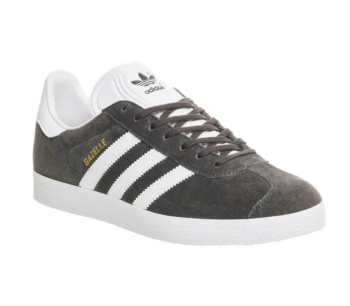 14220a742166 Adidas Gazelle Dgh Solid Grey White Gold Met - His trainers
