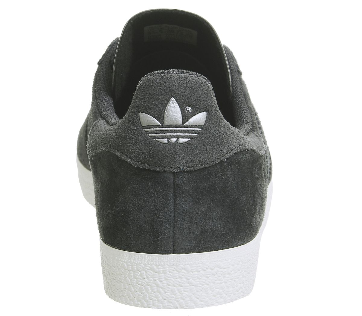 3310e37c Gazelle Trainers. Gazelle Trainers. Gazelle Trainers. Double tap to zoom  into the image. adidas, Gazelle Trainers, Night Grey Carbon Silver Exclusive  ...
