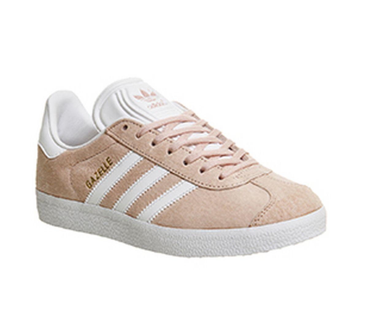 7a237b473d8 adidas Gazelle Vapour Pink White - His trainers
