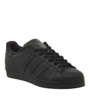 Clearance sale Men Adidas Superstar 80s Dlx White White