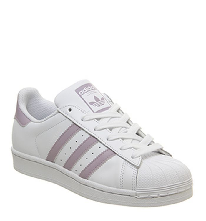 new styles a9c40 67f68 adidas. Superstar 80s Trainers White Maroon Crystal White. £84.99.  Quickbuy. 03-01-2019