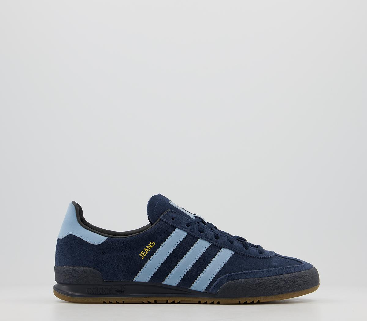 Jeans Trainers