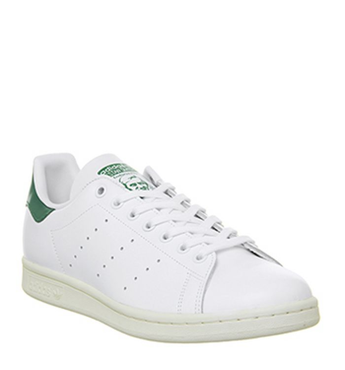 the best attitude b7277 ed767 adidas. Stan Smith Trainers Chalk White Crystal White Collegiate. £74.99.  Quickbuy. 10-01-2019