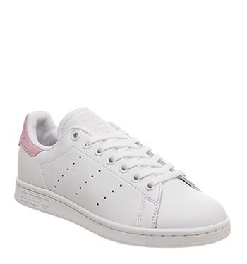 Adidas Stan Smith Trainers Off White Copper Sneaker damen