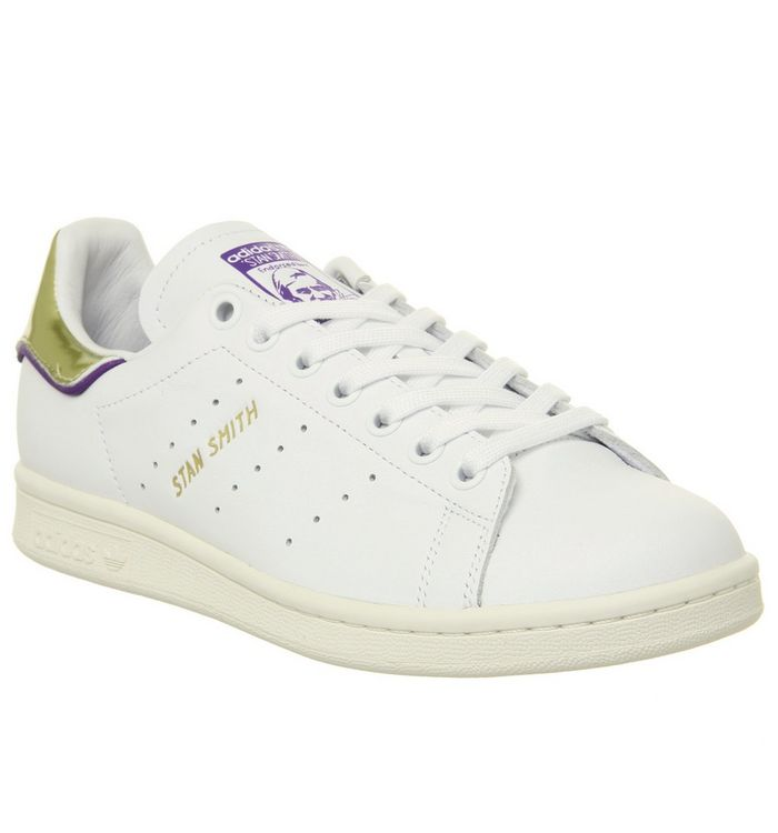 huge discount fb4ff 14564 Stan Smith Trainers