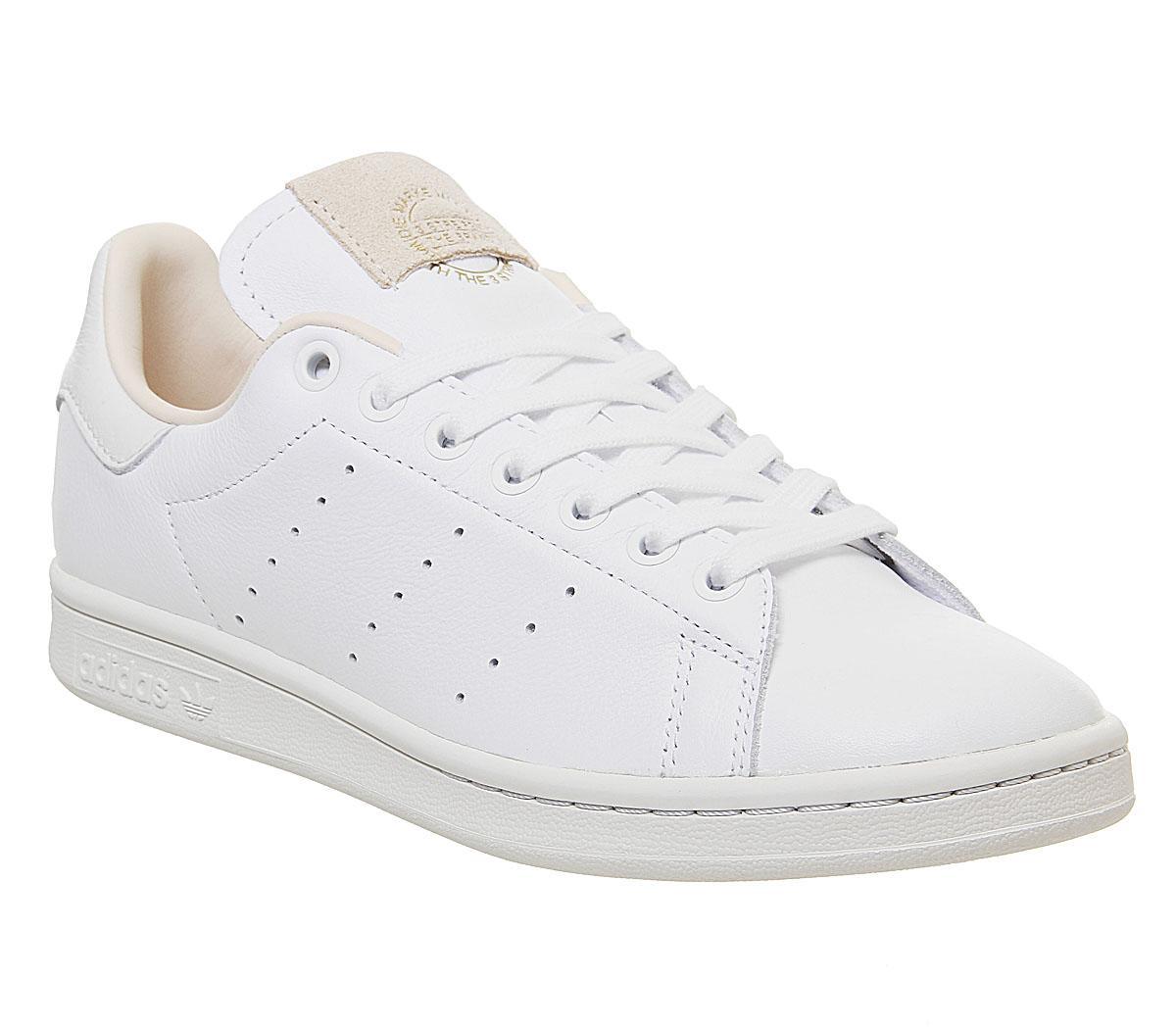 adidas Stan Smith Trainers White White