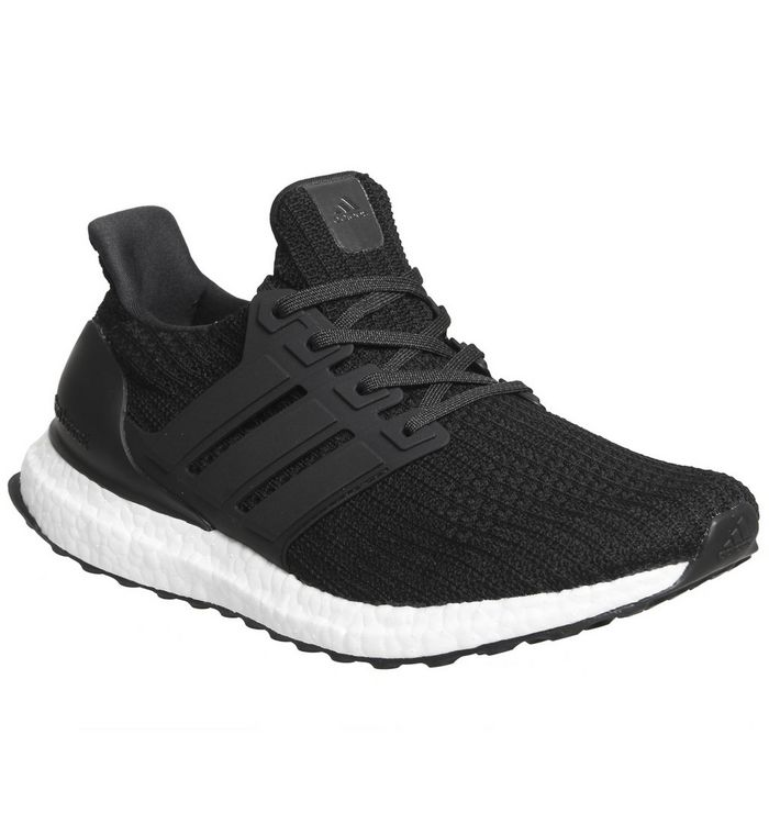 e5bd64f35 Ultra Boost Trainers; adidas Ultraboost, Ultra Boost Trainers, Black White  ...
