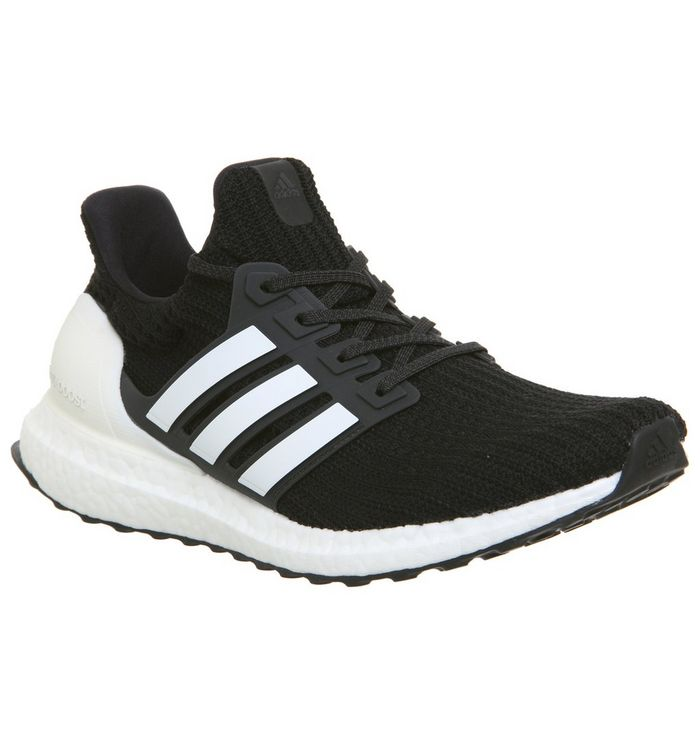 1c101b37b adidas Ultraboost Ultra Boost Trainers Core Black Cloud White Carbon ...