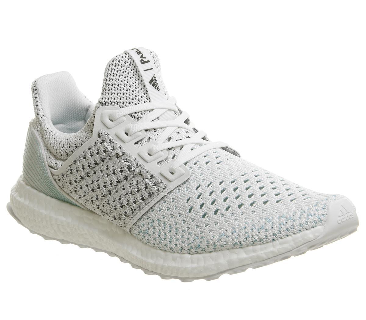 adidas Ultra Boost 4.0 Light Grey Blue Jordan Depot