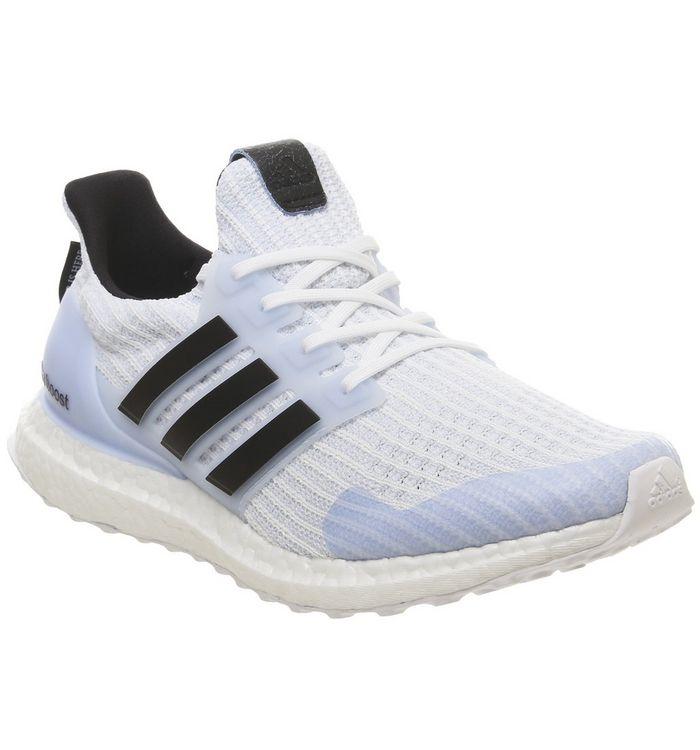 06aa06d087d adidas Ultraboost Ultra Boost Trainers Got White Walkers Black ...