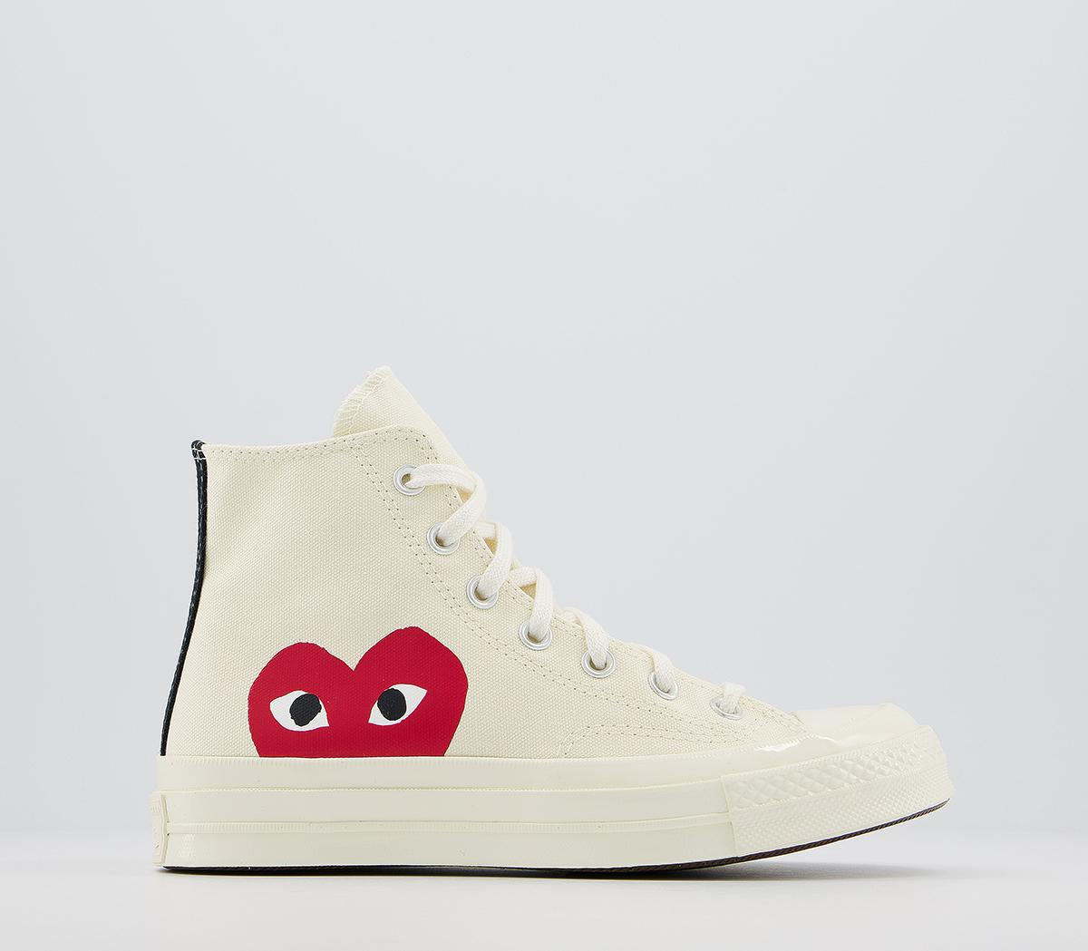Ct Hi 70 S X Play Cdg Trainers