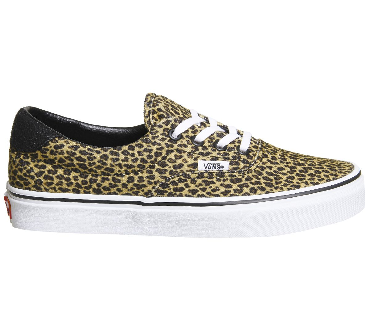 32ee199252 Vans Era 59 Trainers Mini Leopard - Hers trainers