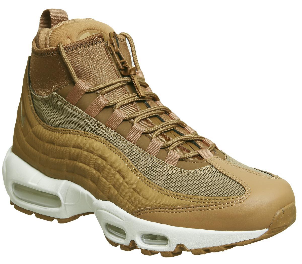order nike air max 95 sneakerboot sort qb 39c9e ff0db