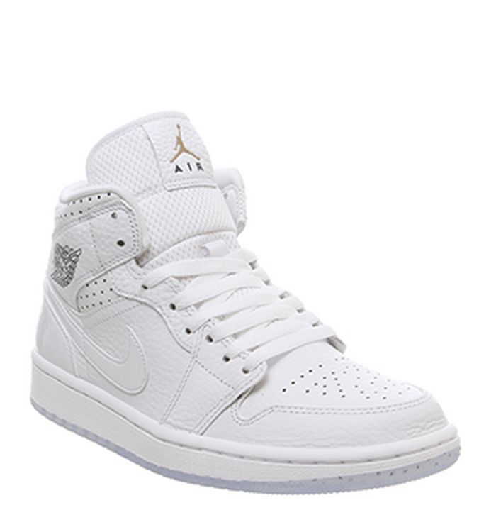 b65c81f8d69d Launching 16-05-2019. Nike Air Jordan 1 Mid Trainers