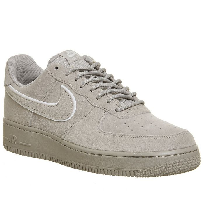 93d679c26b167 Nike Air Force 1 Lv8 Trainers Moon Particle Sepia Stone - His trainers