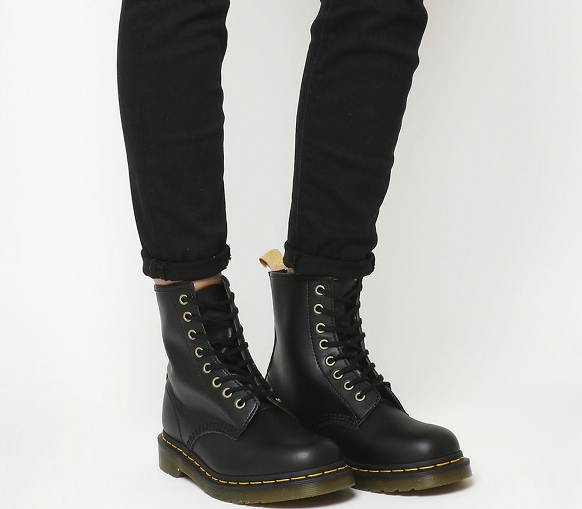 86c0aee462 Vegan 1460 8 Eye Boots